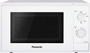 Panasonic NN-E20JWMEPG Forno a Microonde 20 Litri Potenza 800 Watt Bianco