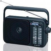 Panasonic Radio Portatile RF2400
