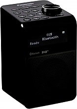 Panasonic RFD20BTEGK Radio Digitale Bluetooth Cassa Speaker Altoparlante DAB+