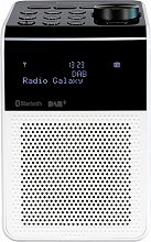 Panasonic RFD20BTEGW Radio Digitale Bluetooth Cassa Speaker Altoparlante DAB+