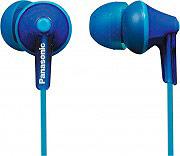 Panasonic RP-HJE125E-A Cuffie Stereo Mp3 Auricolari colore Blu