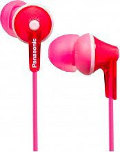 Panasonic Cuffie Stereo Mp3 Auricolari colore Rosa - RP-HJE125E-P