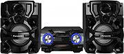 Panasonic Impianto Stereo Mini Hi Fi CD 1700W USB Aux Bluetooth SC-AKX660