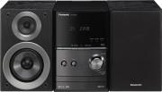 Panasonic SC-PM600EG-K Sistema Micro Hi-Fi 2 vie 40W Lettore CD USB Subwoofer