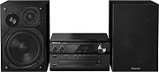 Panasonic Sistema Micro Hi-Fi Lettore CDMP3 120W Bluetooth Aux USB SC-PMX70EG