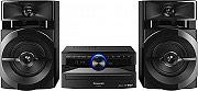 Panasonic SC-UX100EK Impianto Stereo HI FI Bluetooth Mp3 300 Watt Equalizzatore