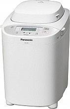 Panasonic Macchina Pane Automatica 1200 gr Contenitore antiaderente SD-2511WXE