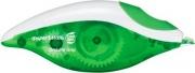 Papermate 1862884 Dryline Grip nastro di correzione Verde Bianco 8.5 m 12 pezzi