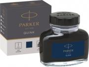 Parker 1950378 Ricaricatore di Penna Nero Blu 1 pezzo