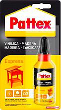 Pattex Adesivorapido per legno Vinilica Express 75 gr - 1419308
