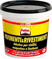 Pattex Colla Vinilica Speciale per Moquettes e Linoleum confezione 0,85 Kg