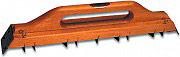 Pavan 609 Pialla per Stuccatore dimensioni 300x55 mm Rabot