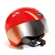 Peg Perego CS0707 Casco giocattolo Ducati Monster