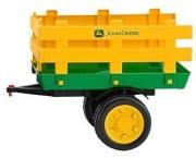 Peg Perego IGTR0941 Rimorchio trattore