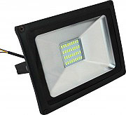 Pegaso PN-205 Proiettore LED Potenza 30 Watt Impermeabile IP65 non Dimmerabile