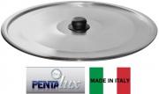 Pentalux 02360 Coperchio Alluminio cm 60