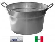 Pentalux PX02152 Caldaia Alluminio cm 52 Manici Alluminio