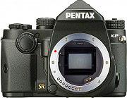 Pentax 16017 Fotocamera Reflex Digitale 24 Mp Full HD Wifi Nero NO OBIETTIVO  KP