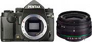 Pentax KP + DA 18-50mm Fotocamera Reflex 24 Mpx  F4.5-5.6 DC WR RE