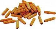 Pg Tools 660 Spinatura legno Tasselli per Legno Mobili 8x35 mm confezione 1000 pz