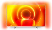 Philips 58PUS785512 Smart TV 4K 58 Pollici Televisore LED UHD Wifi Silver ITA