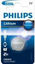 PHILIPS Batteria al Litio Professional - CR203201B