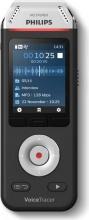 Philips DVT_2110 Dittafono Registratore Vocale colore Nero