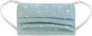 Picci MCB03 Mascherina Protettiva NO DPI Lavabile fantasia Cielo azzurro