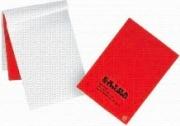 Pigna 0208522BI Confezione 10 Blocchi Extra Strong Collato A4 50 fogli