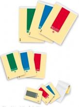 Pigna 02137481R Confezione 10 Blocchi style A4 1R Punto Metallico Copertina