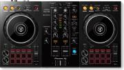 Pioneer 8002244 Mixer DJ 2 Canali Console DJ Audio USB Ram 4 Gb Nero  DDJ-400