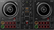 Pioneer 8002257 Mixer DJ USB 2 Canali Console DJ compatibile Windows Mac  DDJ-200