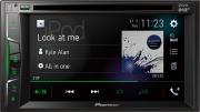 "Pioneer AVH-A3200DAB Autoradio Bluetooth 2 DIN Schermo 6.2"" CD  DVD Radio DAB"