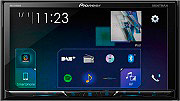 "Pioneer AVH-Z5100DAB Autoradio 2 din USB Bluetooth Radio DAB Android Display 7"""