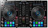 Pioneer DDJ-RR Mixer Dj Controller per rekordbox dj 2 canali Ingresso Cuffie USB