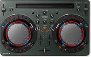 Pioneer DDJ-WEGO4-K Console Dj per PC + Software Rekordbox dj  Virtual DJ LE