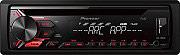 Pioneer Autoradio USB Mp3 Sintolettore CD 1 Din Radio FM 200W Aux DEH-1900UB