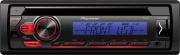 Pioneer DEH-S110UBB Autoradio Android 1 DIN lettore CD p3 USB AUX