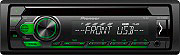 Pioneer DEH-S110UBG Autoradio 1 DIN Android Stereo Auto CD Mp3 200W AUX USB