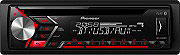 Pioneer Autoradio Bluetooth 1 Din Android Mp3 CD USB FM 50W iPhone DEH-S3000BT