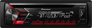 Pioneer Autoradio Bluetooth 1 Din Android Mp3 CD USB FM 50W iPhone DEH-S4000BT