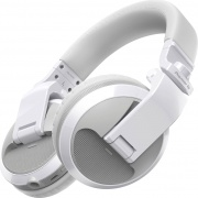 Pioneer HDJ-X5BTW Cuffie DJ Wireless Bluetooth Jack 3.5 mm 104 dB Pieghevoli HDJ-X5BT-W