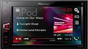 "Pioneer Autoradio 2 Din Bluetooth 6,2"" Touch Aux RCA AV USB Vivavoce MVH-AV290BT"