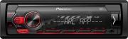 Pioneer MVH-S220DAB Autoradio 1 Din Android DAB+ USB Stereo Auto 200W AUX Nero