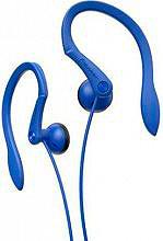 Pioneer Cuffie Auricolari Mp3 Colore Blu SE-E511 - SE-E511-L