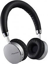 Pioneer SE-MJ561BT-S Cuffie wireless Bluetooth Stereo Mp3 Archetto NFC Microfono