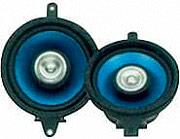 Pioneer TS-875 Casse Auto Coppia Altoparlanti 2 Vie Potenza 50 Watt Woofer 9 cm