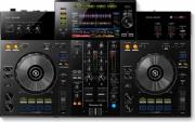 Pioneer XDJ-RR Mixer audio Consolle Dj 2 Canali 112 dB USB