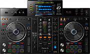 Pioneer XDJ-RX2 Dj Pro Rekordbox Console Dj 2 Piatti Schermo Touch PAD 8x USB