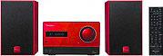 Pioneer Micro Hi Fi CD MP3 Radio FM Bluetooth Compatibilità Pod iPhone XCM35R